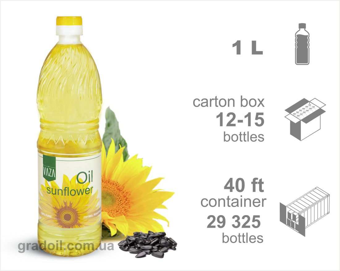 sunflower1l
